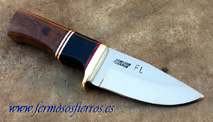 cuchillo multipropósito fermosos fierros