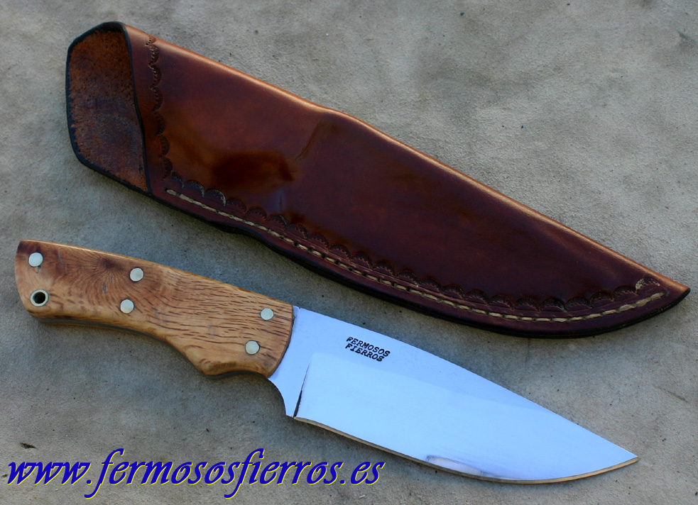 bushcraft Fermosos Fierros
